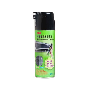 3M - 冷氣機泡沬清潔劑 - 473ML