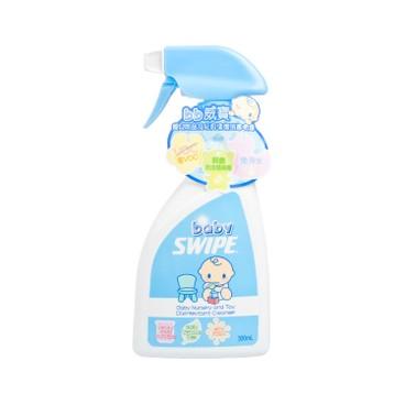 威寶 - 嬰兒用品及玩具清洗消毒噴霧 - 500ML