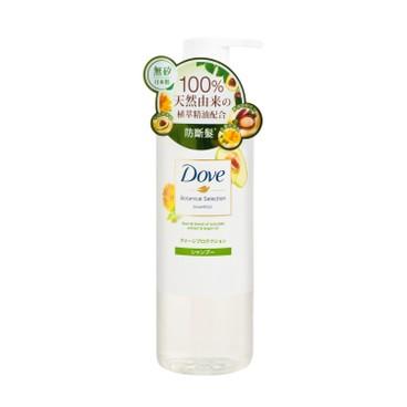 DOVE - Japan Hair Breakage Protection Shampoo - 500G