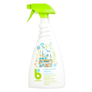 BABYGANICS(平行進口) - 萬用家居清潔劑-無香味 - 946ML