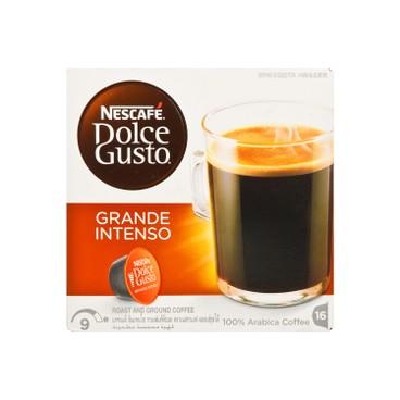 NESCAFE DOLCE GUSTO - Grande Inso - 16'S