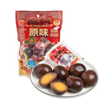 TI HU DA SHI - Big Iron Egg Original Flavor - 7'S