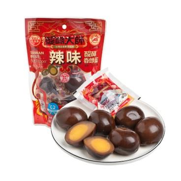 TI HU DA SHI - Big Iron Egg Spicy - 7'S