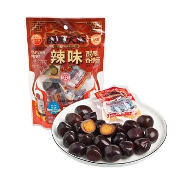 TI HU DA SHI - Iron Bird Egg Spicy - 3'SX8
