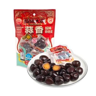 TI HU DA SHI - Iron Bird Egg Garlic - 3'SX8
