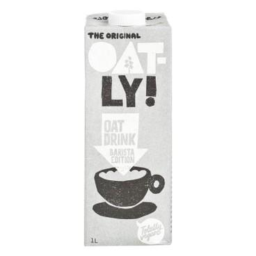 OATLY - Oat Drink barista Edition - 1L