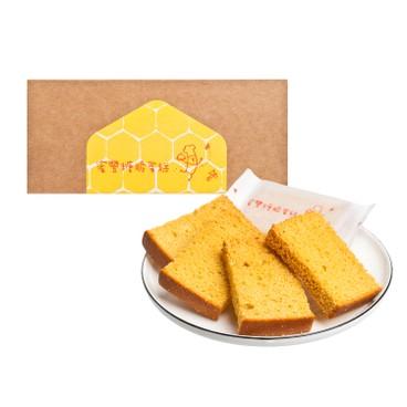 微熱山丘 - 蜜豐糖脆蛋糕 (獨家官方發售) - 12'S