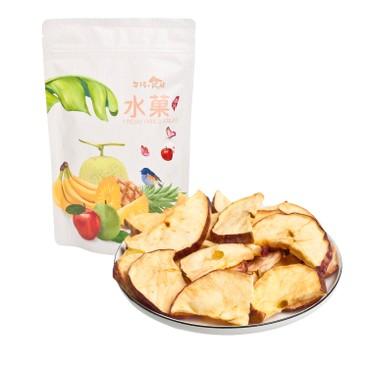 午後小食光 - 脆片-蘋果 - 80G
