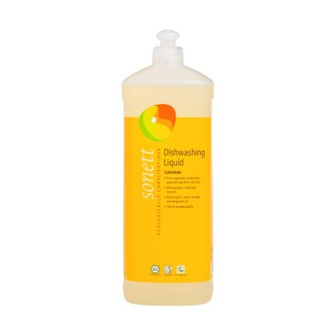 SONETT - Dishwashing Liquid Calendula - 1L