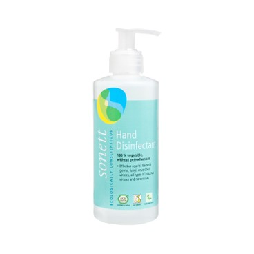 SONETT - Hand Disinfectant - 300ML