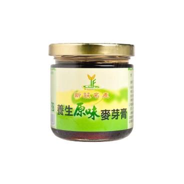 翁裕美商行 - 養生麥芽糖-原味 - 280G