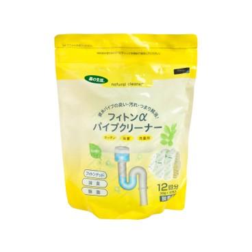 MORI NO SEIKATSU - Python Α Pipe Cleaner - 30GX12