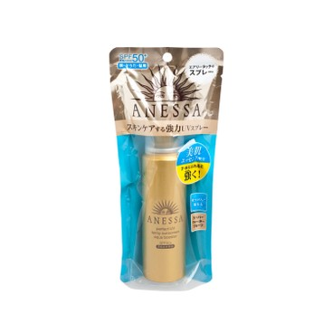 ANESSA - 超防水UV噴霧SPF50+/PA++++ - 60G