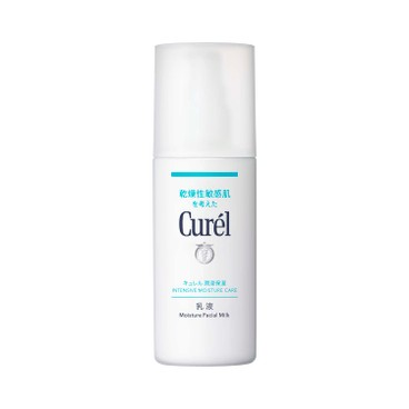 CUREL - Moisture Face Milk - 120ML