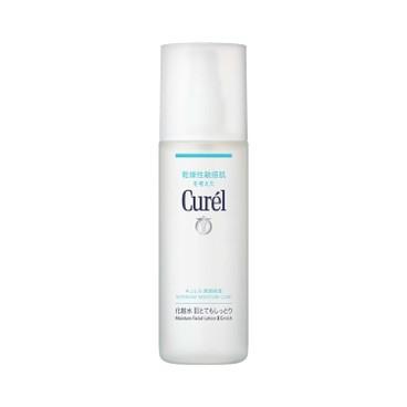 CUREL - 乾燥性敏感肌保濕化粧水III-滋潤型 - 150ML
