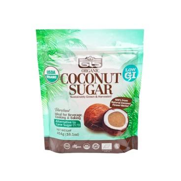615 - Organic Coconut Sugar - 454G