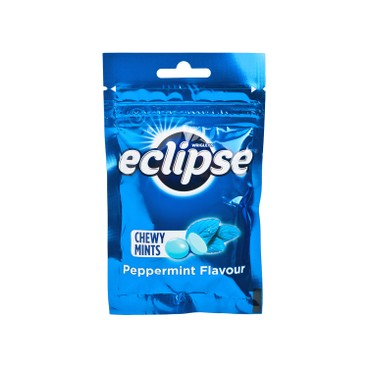 ECLIPSE - Chewy Mint pepper Mint - 45G