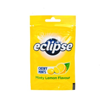 ECLIPSE - Chewy Mint lemon - 45G