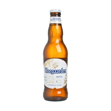 HOEGAARDEN 好卡頓(平行進口) - 白啤酒 (樽裝) - 330ML