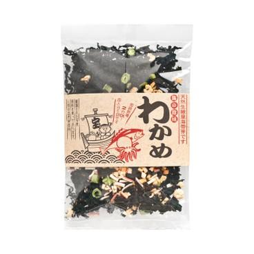WEI JUNG - Seafood Flavor Seaweed - 70G
