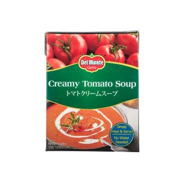 DEL MONTE - Creamy Tomato Soup - 380G