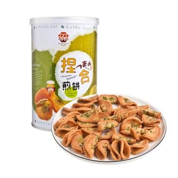 小林煎餅 - 捏合煎餅-海苔 - 180G