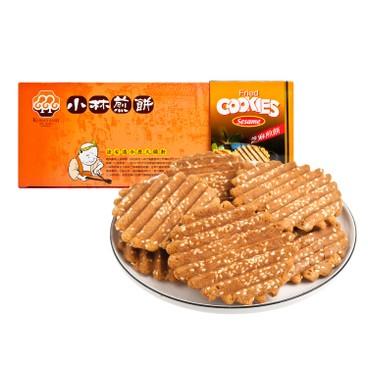 小林煎餅 - 煎餅-芝麻 - 130G