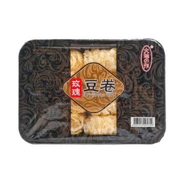 大地之作 - 玫瑰豆卷 - 180G