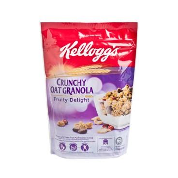 KELLOGG'S - Granola fruity Delight - 380G
