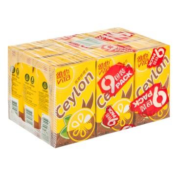 VITA 維他 - 錫蘭檸檬茶 - 250MLX9