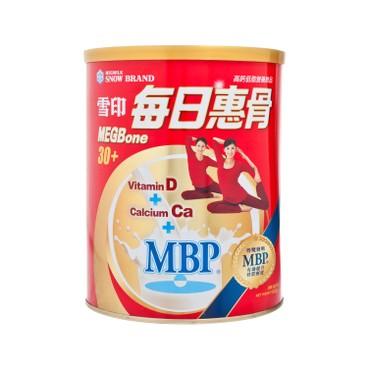 雪印 - 每日惠骨高鈣低脂營養飲品 - 900G