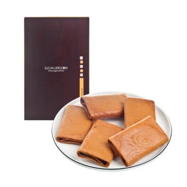糖村 - 義式咖啡薄捲餅 - 5'S