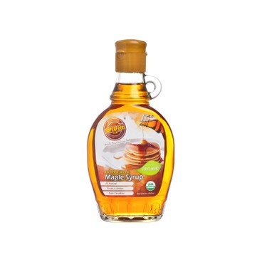 SUPERFOOD LAB - Organic Pure Maple Syrup - 250ML