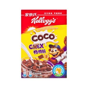 KELLOGG'S - Coco Chex - 170G