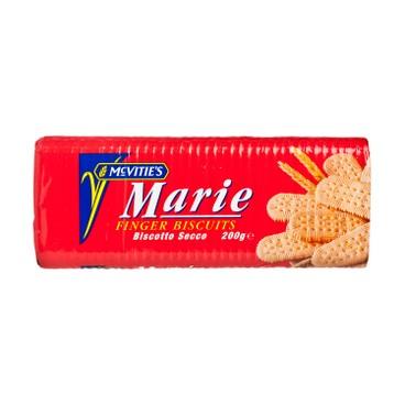 麥維他 - 瑪莉手指餅 - 200G