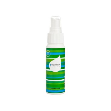 HYGINOVA - Disinfectant Spray travel Size - 60ML