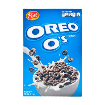 POST(PARALLEL IMPORT) - Oreo Os Cereal - 311G