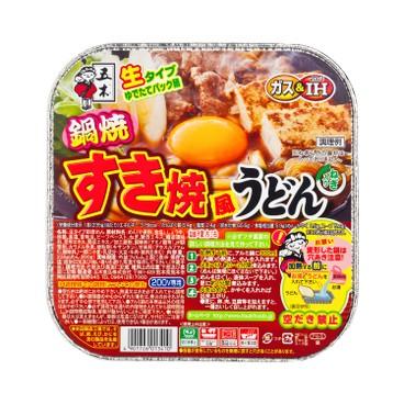 ITSUKI - Udon sukiyaki - 235G