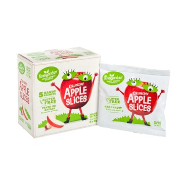 KIWIGARDEN - Crunchy Apple Slices - 9GX5