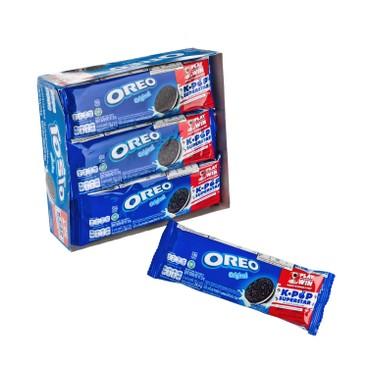 OREO(PARALLEL IMPORT) - Vanilla Sandwich Cookies - 342G