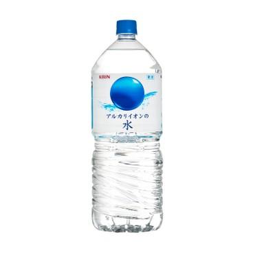麒麟 - 離子水 - 2L