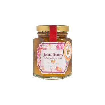 JAM STORY - Mandarin Chenpi Marmalade - 100G