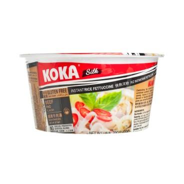 可口 - 大碗河-越南牛肉湯味 - 70G