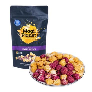 MAGI PLANET - Popcorn sweet Potato - 110G