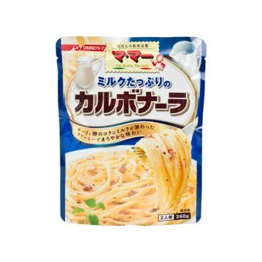 NISSIN - Carbonara Pasta Sauce - 260G