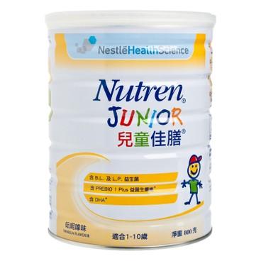 NESTLE - Nutren Junior - 800G
