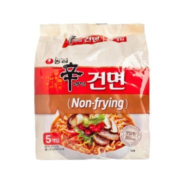 NONG SHIM - Non Frying Shin Ramyun - 97GX5