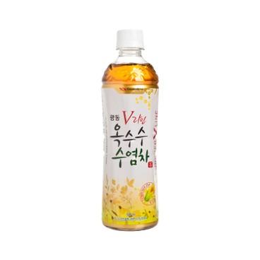 廣東製藥 - 粟米鬚茶 - 500ML
