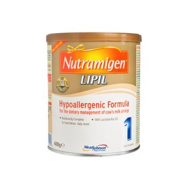 美贊臣 - 安敏健 LGG 深度水解蛋白低敏配方 - 400G