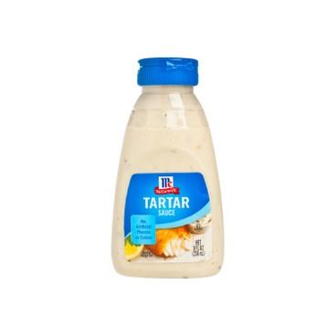 MCCORMICK - Tartar Sauce - 236ML